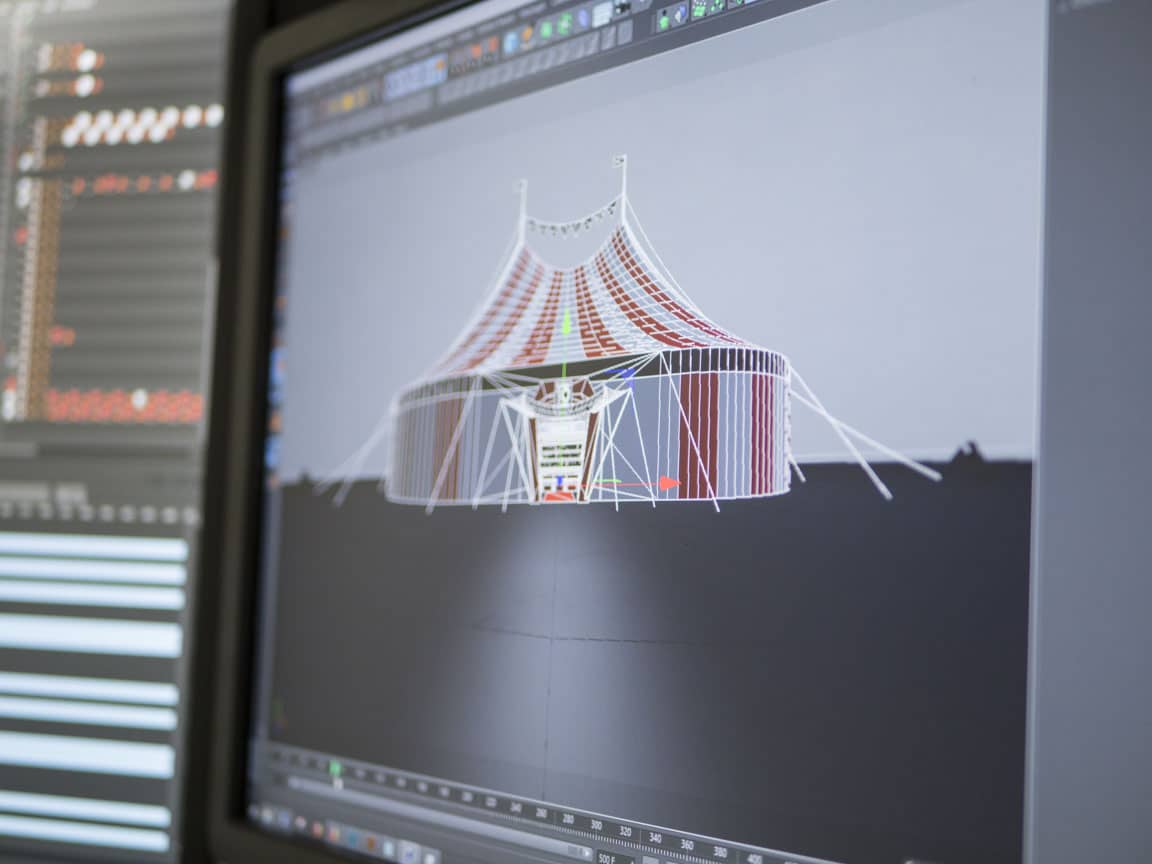 TheRenderers Animation Weekend 2