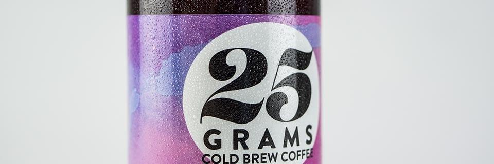 25 Grams